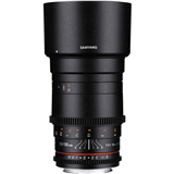 Samyang 135mm T2.2 AS UMC VDSLR II Lens for Canon EF Mount